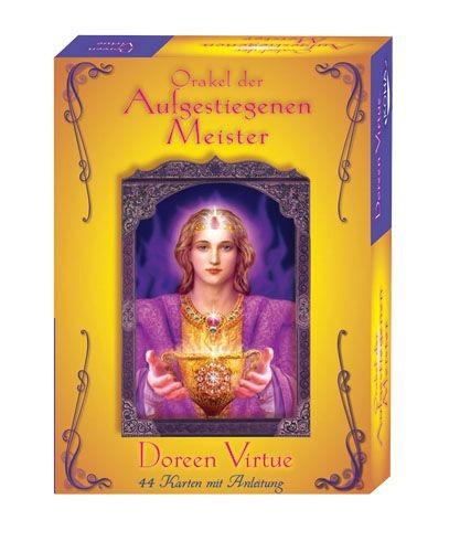 Virtue: Orakel der Aufgestiegenen Meister