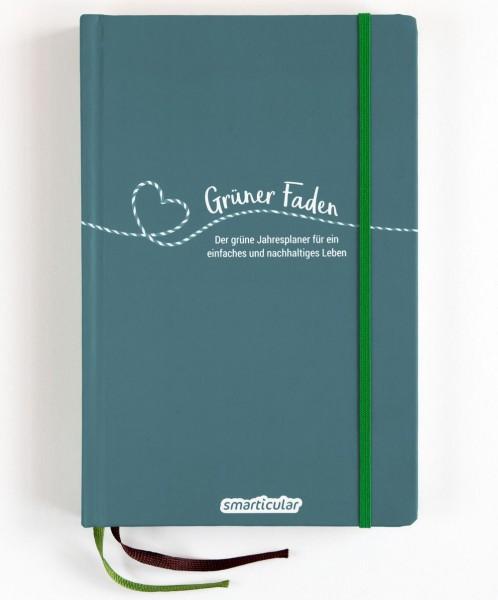 Grüner Faden Jahreskalender - Ozean