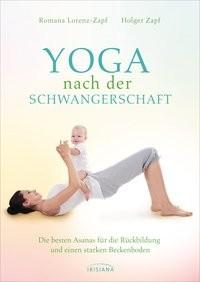 Lorenz-Zapf: Yoga nach der Schwangerschaft