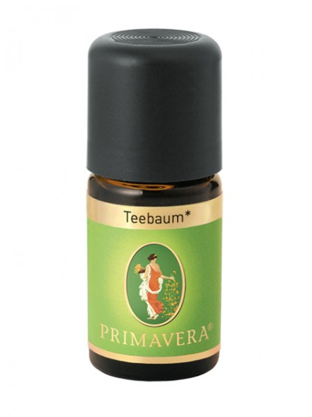 Teebaum bio 5 ml