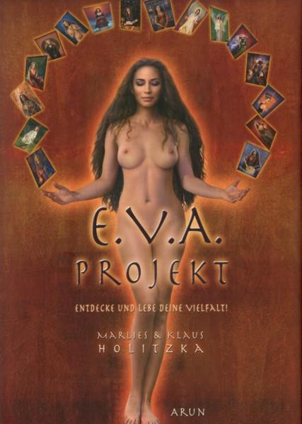 Holitzka: E.V.A. Projekt