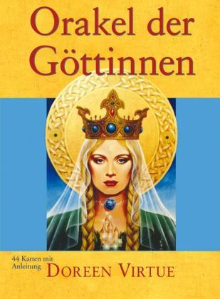 Virtue, Doreen: Orakel der Göttinnen