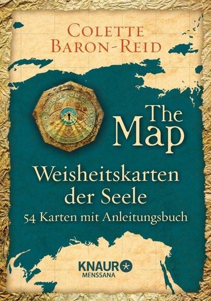 The Map - Weisheitskarten der Seele
