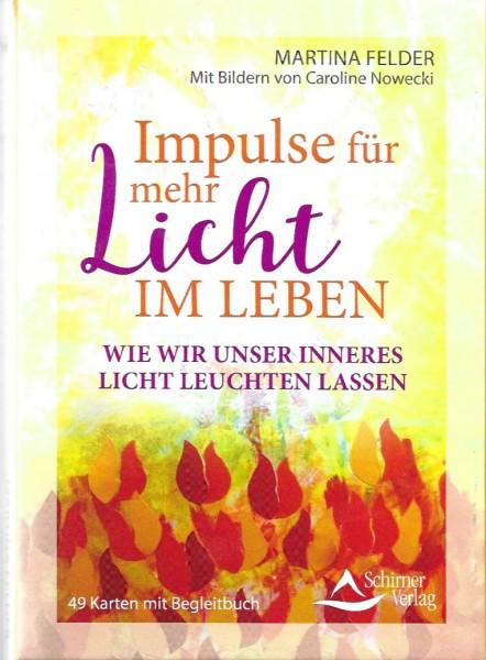 Impulse für mehr Licht im Leben