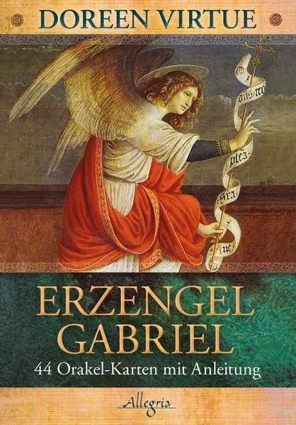 Virtue, Doreen: Erzengel Gabriel