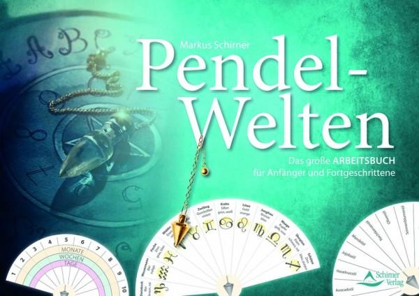 Schirner Markus: Pendel-Welten