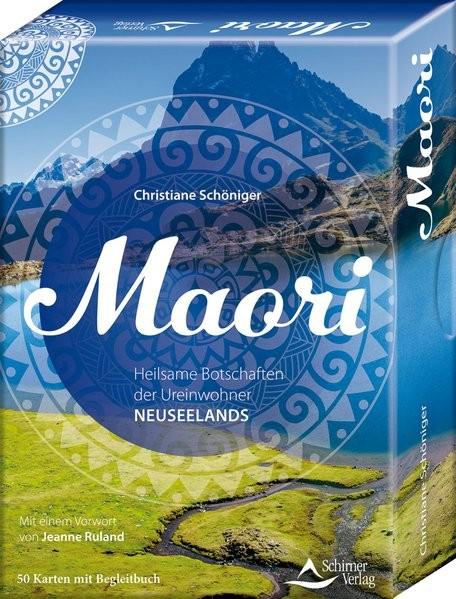 Maori - Heilsame Botschaften der Ureinwohner Neuseelands