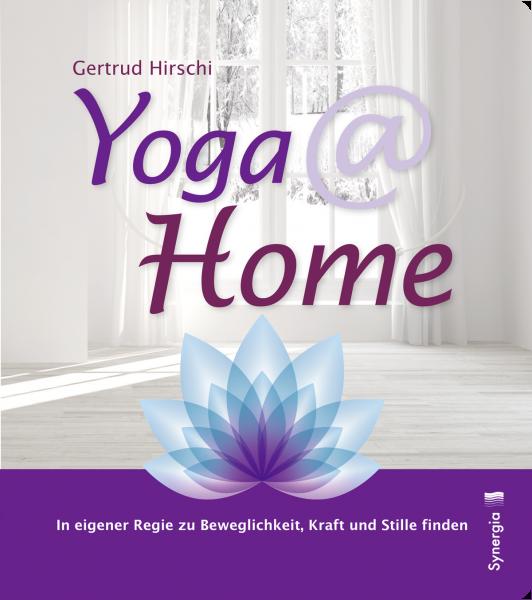 Hirschi Gertrud: Yoga @ Home