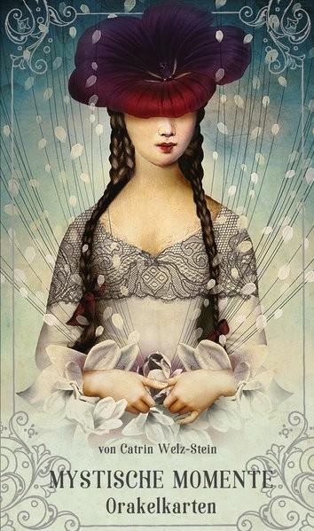 Mystische Momente Orakelkarten
