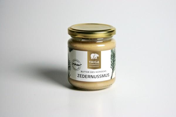 Zedernuss-Mus