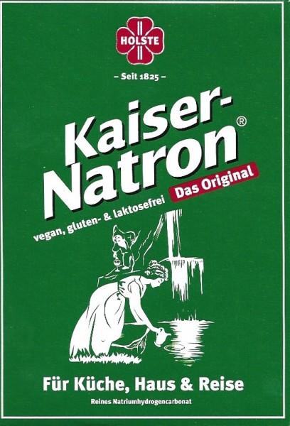 Kaiser Natron 250 g - Das Original