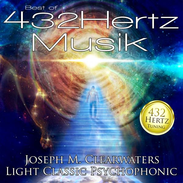 Best of 432 Hertz Musik