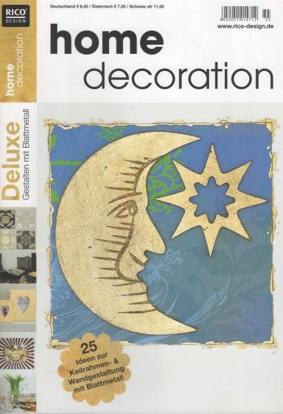 RICO DESIGN home decoration No. 55 - Deluxe