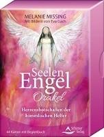 Missing Melanie: Seelenengel-Orakel