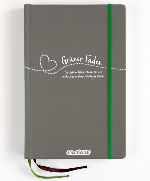 Grüner Faden Jahreskalender - Erde