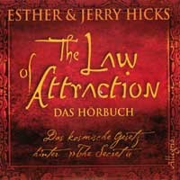Hicks, Esther: The Law of Attraction/3 CDs