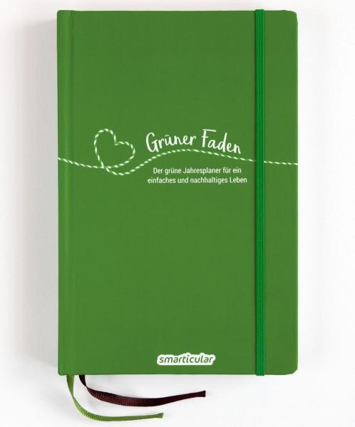 Grüner Faden Jahreskalender - Wald