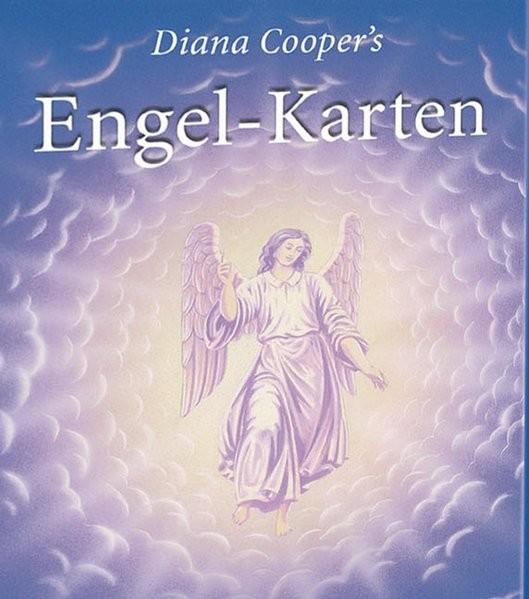 Diana Cooper´s Engel-Karten