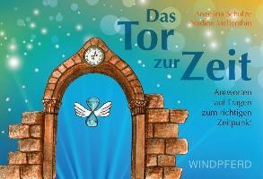 Schulze, Angelina: Das Tor zur Zeit