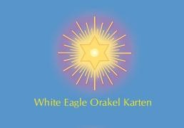 White Eagle Orakelkarten