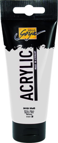 KREUL Solo Goya Acrylic Acrylfarbe 100 ml