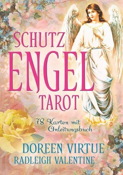 Virtue, Doreen: Schutzengel-Tarot