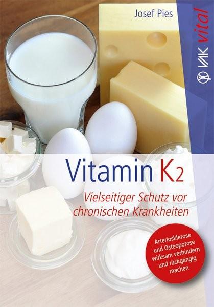 Pies Josef: Vitamin K2