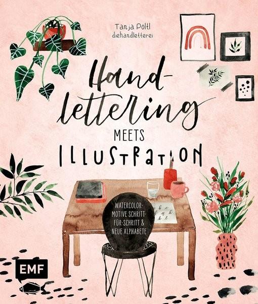 Handlettering meets Illustration