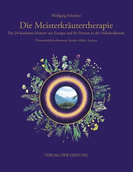 Schröder: Die Meisterkräutertherapie