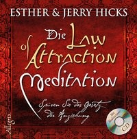 Hicks: The Law of Attraction - Meditation