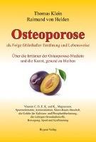 Klein, T: Osteoporose