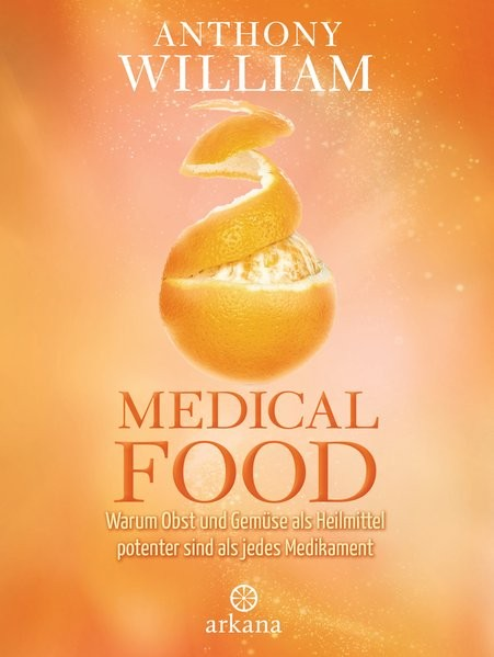 William, Anthony: Medical Food