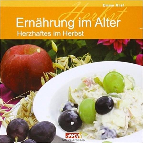 Ernährung im Alter - Herzhaftes im Herbst