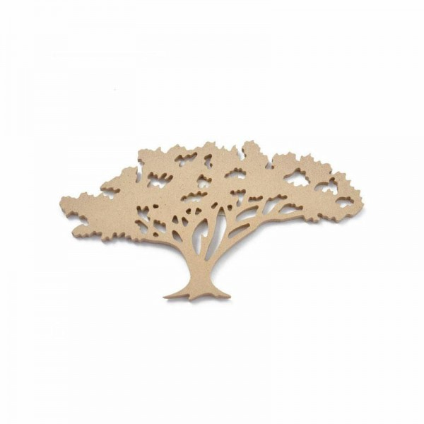 RICO DESIGN Holzdekor Baum