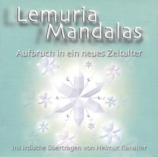 Lemuria Mandalas - Kartendeck