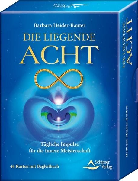 Heider-Rauter: Die liegende Acht -