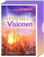 Ruland, Jeanne: Wünsche und Visionen Impuls-Karten