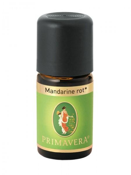 Mandarine rot bio 5 ml